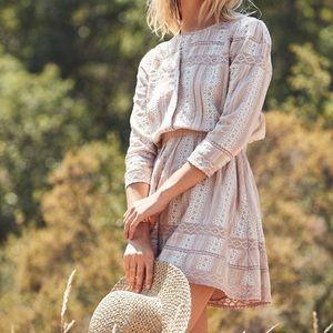 NEW Tularosa 'Payton' Dress